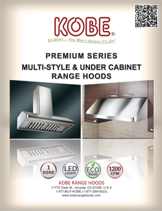 Premium Series Multi-Style and Under Cabinet Brochure