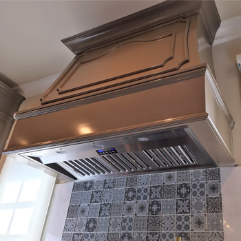 Range Hoods Kobe So