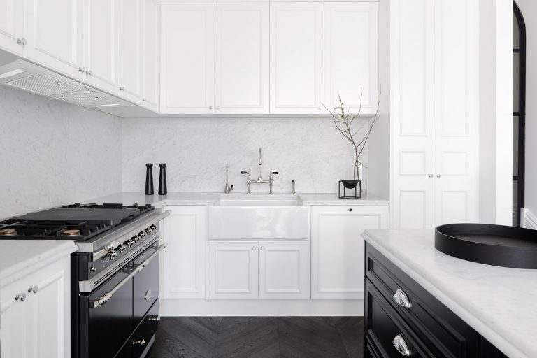 INX28 SQH-700-1 Series (Live Kitchen Image)