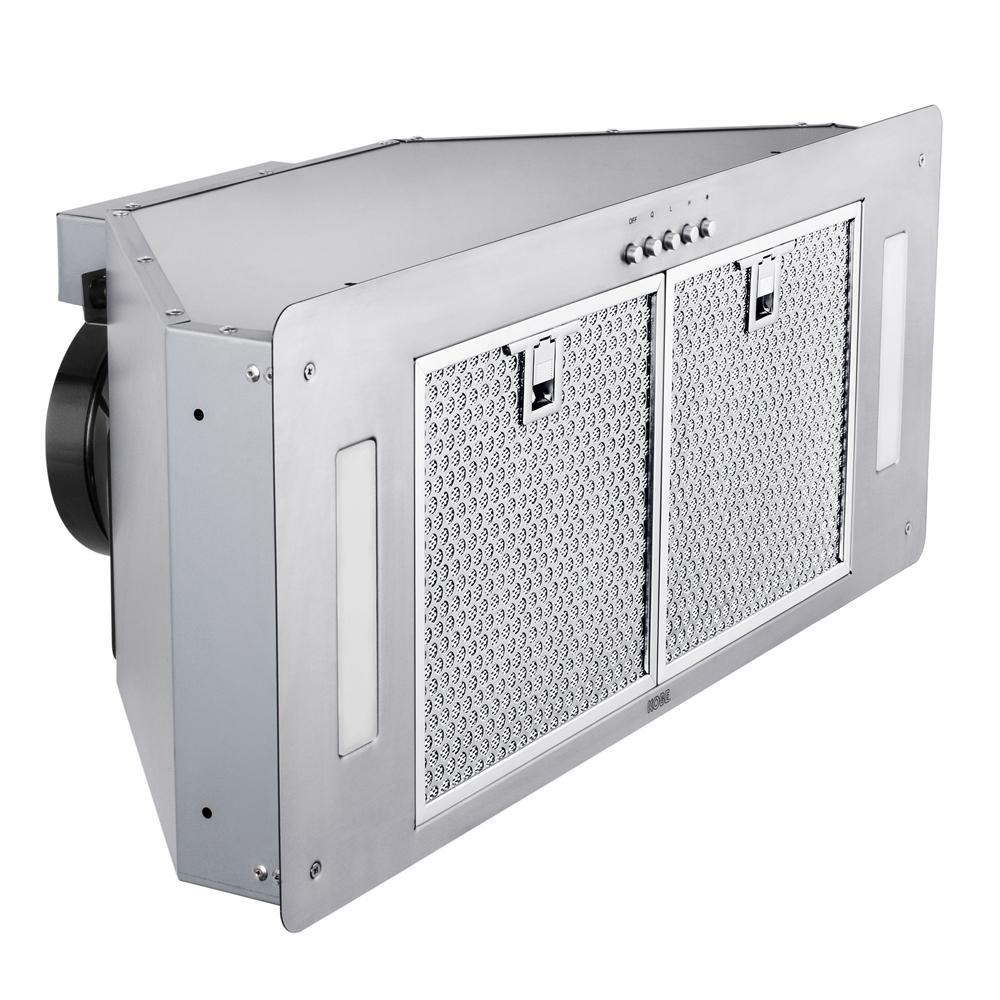 INX2830SQH-700-1 (Side View)
