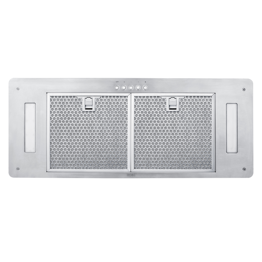 INX28 SQH-700-1 Series (with Honeycomb Filter)