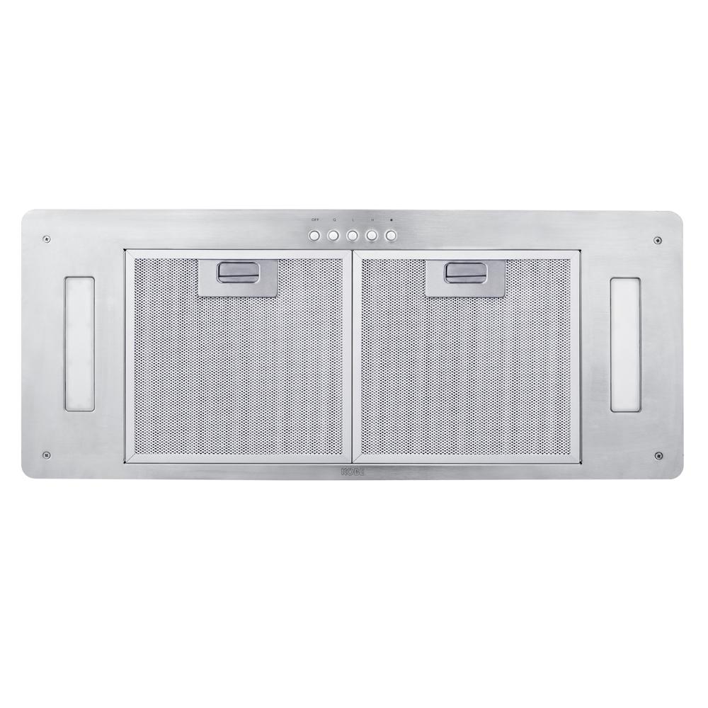 INX28 SQH-700-1 Series(with Aluminum Mesh Filter)